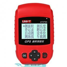UNI-T优利德UT379A|UT379B|UT379C 手持测亩仪 测距仪