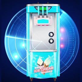 小型冰激凌机,自助冰激凌机器,冰激凌的设备