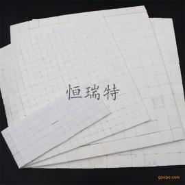 水泥厂用抗磨陶瓷片 旋风分离器耐磨陶瓷片 高硬度氧化铝衬片