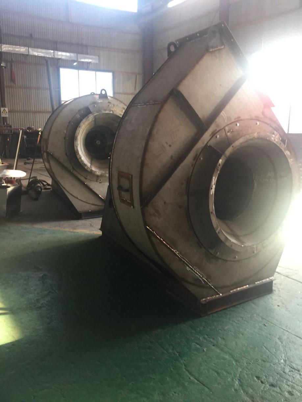 Y4-73NO10D锅炉高温烟气引风机