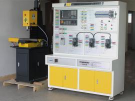 YN01数控铣床电气控制与维修实训台,数控铣床维修实训台