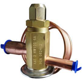 AAE 3 HW 100艾默生3冷吨外平衡式空调系统热力膨胀阀