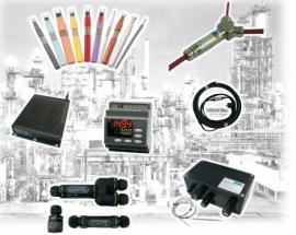 QUINTEX电伴热系统-赫尔纳贸易