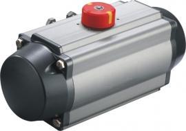 单作用执行器+VSGS-052+VSGS-063+VSGS-075+VSG系列气动执行器