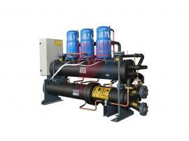 模块化地源热泵机组 单机系列 中大空调集团产品