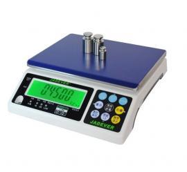 钰恒JTS-LW-1.5kg/0.05kg数据保存桌秤 JADEVER电子秤JWE(I)-1.5
