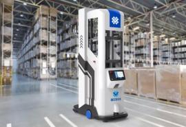 智能移动拣货机器人