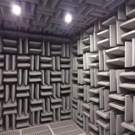 标准消声室规格尺寸 静环环保提供专业消声室设计制作方案