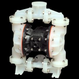 美国SANDPIPER塑料气动隔膜泵S1FB3P1PPUS00