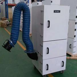 MCJC-7500工业脉冲集尘机 激光雕刻粉尘集尘器