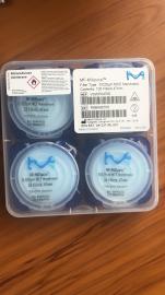 Millipore混合纤维素膜 VSWP04700