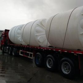 3吨污水水箱