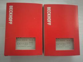 BECKHOFF倍福模块EK1122