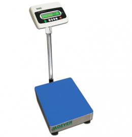 钰恒JWI-586电子秤校正方法 杰特沃电子台秤JWI-586-150kg