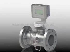 AJWG燃气撬装设备配套气体涡轮流量计