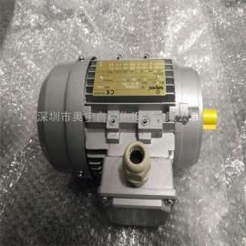 瑞士ELOMEK电磁门吸GPT 24VDC 650N 718AG