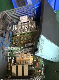西门子828D轴电机模块坏(数控十年维修案例)