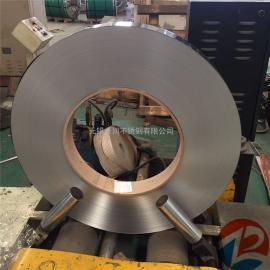 301冲压用不锈钢带,0.3mm超薄钢带精密性高