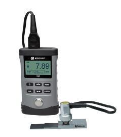 科电穿透涂层超声波测厚仪HCH3000E-E