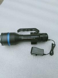 RJW7103-12W黄光手提探照灯|LED户外消防搜索灯