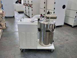 脉冲反吹集尘器,高品质TWYX工业集尘器