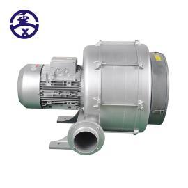 工业电镀槽液搅拌设备配套高压防爆耐高温鼓风机