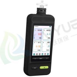 甲醛浓度分析仪 KYS-6000型甲醛超高报警仪