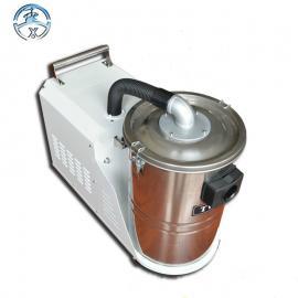 纺织工业吸尘器-大功率移动式工业吸尘器