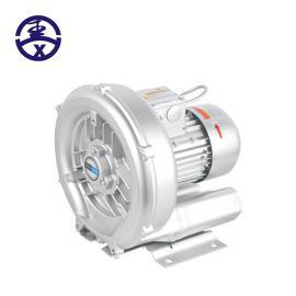 大功率环形鼓风机5.5KW自动设备配套风机