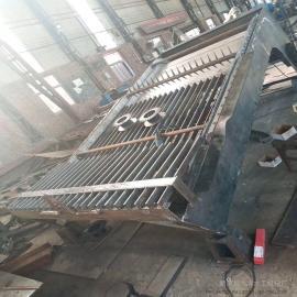 格栅清污机 机械格栅 水渠 水电站栏污设备