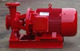 XBD-HW卧式消防恒压切线泵 50-HW型卧式恒压切线泵消防切线泵