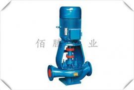 ISGB便拆式管道泵 增压循环泵 冷热水循环增压清水离心泵