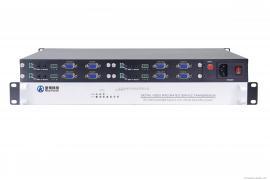 4路VGA光端�C