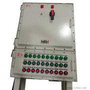 LED显示屏防爆配电箱