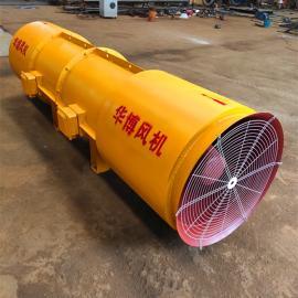 SDF-7.1隧道风机/SDF隧道轴流风机