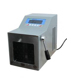 无菌均质器,又称拍打式匀浆机
