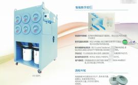 DUCLEAN韩国清好HD系列HD-750激光切割烟尘除尘器