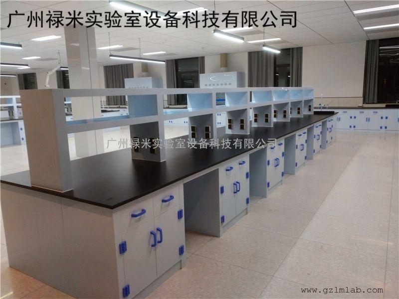 耐腐蚀PP实验台 边台 操作台 试验台