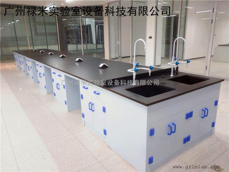 禄米实验室PP材质实验台 PP结构实验台