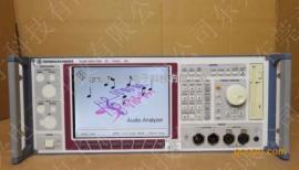罗德与施瓦茨音频分析仪UPL