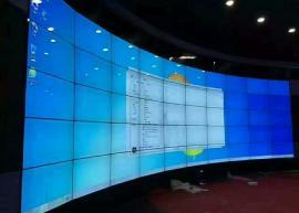 液晶拼接屏 LED显示屏 触摸一体机 广告机