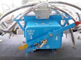 10kv户外FZW28-12高压负荷开关费控型