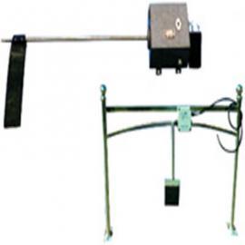皮带机JYB/LLJ-B料流检测器双向门框式结构