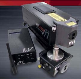 API XD Laser --5D/6D激光干涉仪