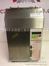 CZ1001C4 Ds2000系列穆格伺服驱动器专业维修
