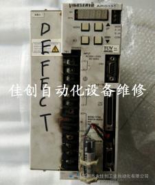 Nikki Denso日机电装 NPSA-102M4-E9BS伺服驱动器维修
