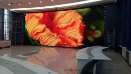 室内ledp2.5显示屏单元板尺寸一共有两种