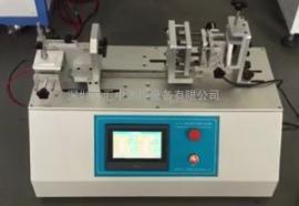 汇中HZ-G02 PLC开关按键寿命试验机参数