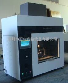 HZ-LD漏电起痕试验仪 电痕化指数测试仪 铂金电极