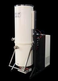 非标定制大吸力脉冲反吹工业吸尘器大型自动卸料机